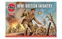 AirFix 1/76 WWI British Infantry