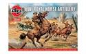 AirFix 1/76 WWI Royal Horse Artillery