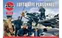 AirFix 1/76 Luftwaffe Personnel