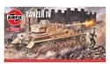 AirFix 1/76 Panzer IV Tank