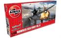 AirFix 1/48 Hawker Sea Fury FB.II