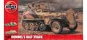 AirFix 1/32 Rommel's Half Track