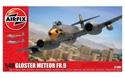 AirFix 1/48 Gloster Meteor FR.9