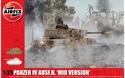 AirFix 1/35 Panzer IV AUSF.H 'mid version'