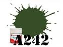 Humbrol Matt Dunkelgrun RLM 71 Acrylic 14ml