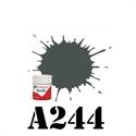 Humbrol Matt Grun RLM 73 Acrylic 14ml