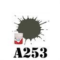 Humbrol Matt Dunkel-Grun RLM 83 Acrylic 14ml