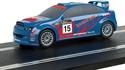 "Scalextric START Rally Car ""Pro Tweeks"""