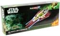 Revell 1/39 Fisto Jedi Starfighter