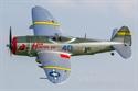 Dynam P-47D Thunderbolt V2 1200mm PNP