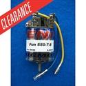 LRP Zenit 550-7-8 Fun Motor 8.4V -9.6V