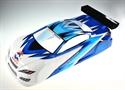 A-PLUS CLEAR Body Mazda Speed 6