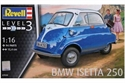 Revell 1/16 BMW Isetta 250