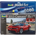 Revell 1/25 (SET) Camaro ZL1 2013
