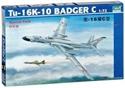 Trumpeter 1/72 Tu-16K-10 Badger C