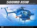 Academy 1/48 Hughes 500MD ASW