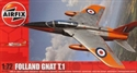 AirFix 1/72 Folland GNAT T.1