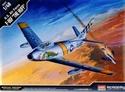"Acadamy 1/48 F-86F Sabre ""The Huff"""