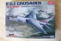 Acadamy 1/72 F-8J Crusader