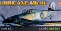 Acadamy 1/72 Hurricanr Mk.IIc