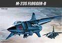 Acadamy 1/72 Mig-23S Flogger