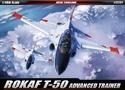 Acadamy 1/48 Rokaf T-50 Advance Trainer