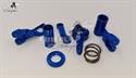 Aluminium Steering Bellcrank Set (Slash/Rustler 4x4)