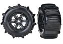 Traxxas T&W Paddle Tires X-MAXX