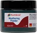 Humbrol Smoke Weathering Powder 45ml