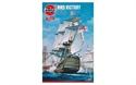 AirFix 1/180 HMS Victory 1765