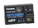 Futaba SBC-1 S-BUS Channel Programmer