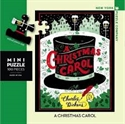 Puzzle 100pcs Christmas Carol
