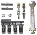 Tamiya TT01 Turnbuckle Tie Rod Set