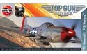 Airfix 1/72 TOP GUN Maverick.s P-51D Mustang