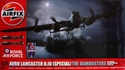 "Airfix 1/72 Avro Lancaster B.III ""The Dambusters"""