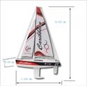 Joysway CARIBBEAN RTR Micro Sailing Yacht