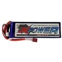 Li-Po 14.8V (4S) 2200mAh 45C (Deans) X-Power