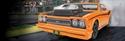 Team Associated DR10 Drag Race Car RTR (Orange)